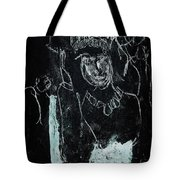 Black Ivory Issue 1b9a Tote Bag