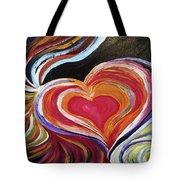 Black Love Is . . . Tote Bag