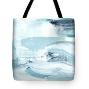 Blue #15 Tote Bag