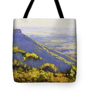 Blue Mountains Australia Tote Bag