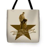 Bo Diddley - Signature Tote Bag