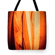 Boarding House Tote Bag