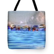 Boat Party Toronto  Tote Bag