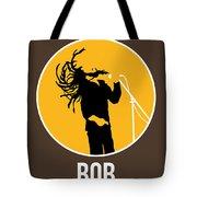 Bob Poster Tote Bag