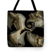 Bone Garden Tote Bag