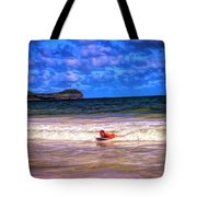 Boogie Fever Tote Bag