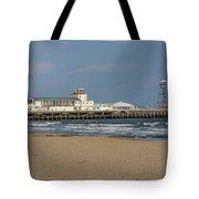 Bournemouth Pier 2 Tote Bag