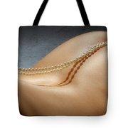 Brennan Hill Pearls 5 Tote Bag