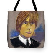 Brian Jones Tote Bag