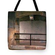 Bridge Pastel Tote Bag