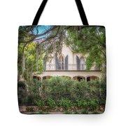 Briggs - Staub House Tote Bag
