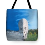 Bring It On Tote Bag by Kevin Daly