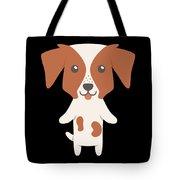 Brittany Gift Idea Tote Bag