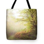 Broceliand Path Tote Bag