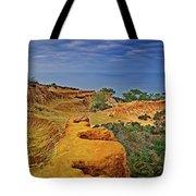 Broken Hill Panoramic II Tote Bag