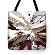 Brownness Tote Bag