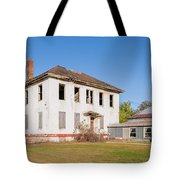 Bruce School Tote Bag