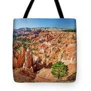 Bryce Canyon Sunrise Point Tote Bag