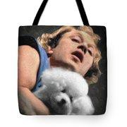 Buffalo Bill Tote Bag
