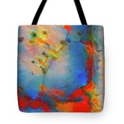 By Any Other Name Tote Bag by Skip Hunt