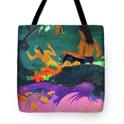 By The Sea - Digital Remastered Edition Tote Bag