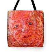 California Clementine Tote Bag
