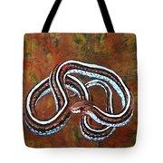 California Garter Snake Tote Bag