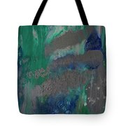 Calm, Cool And Collected Sold Tote Bag