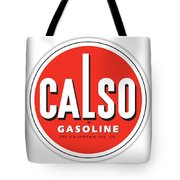 Calso Sign Tote Bag