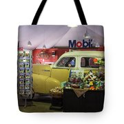 Canyon Roadhouse 1 Tote Bag