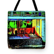 Canton Central 10 Tote Bag