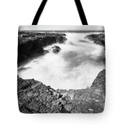 Cape Perpetua Tote Bag by Whitney Goodey