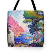Capo Di Noli - Digital Remastered Edition Tote Bag
