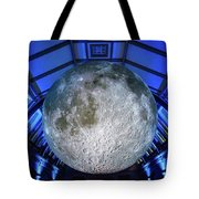 Capture The Moon Tote Bag