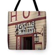 Cardrona Hotel, Cardrona, Otago, South Tote Bag