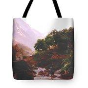 Carrara Tote Bag