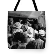 Castro Men And Women Tote Bag