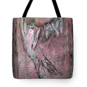 Cats In A Living Room Tote Bag