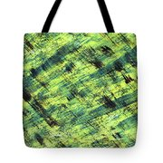 Cautious Tote Bag