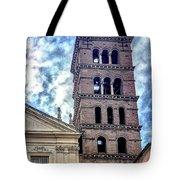 Cecilia's Bells Tote Bag
