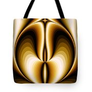 Celebrating Symmetry Tote Bag