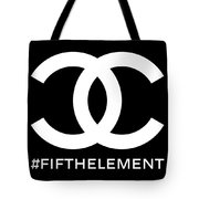 Chanel Fifth Element-2 Tote Bag