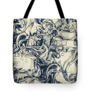 Charming Cup Tote Bag
