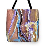 Chasm  Tote Bag