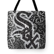 Chicago White Sox Tote Bag