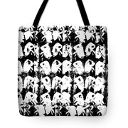 Chicken Farm 3 Tote Bag