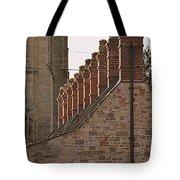 Chimneys Tote Bag