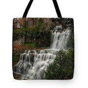 Chitennango Falls Tote Bag