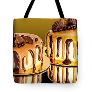 Chocolate Delights Tote Bag