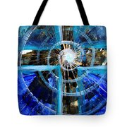 Christ Now Tote Bag